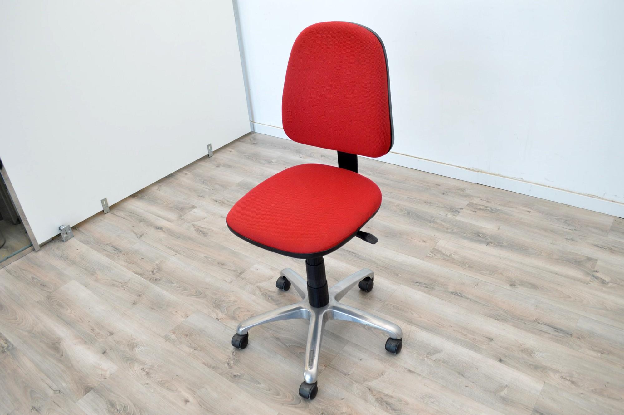 Sillas Operativas Estudio 51 A15 Factory S L  # Luyando Muebles De Oficina