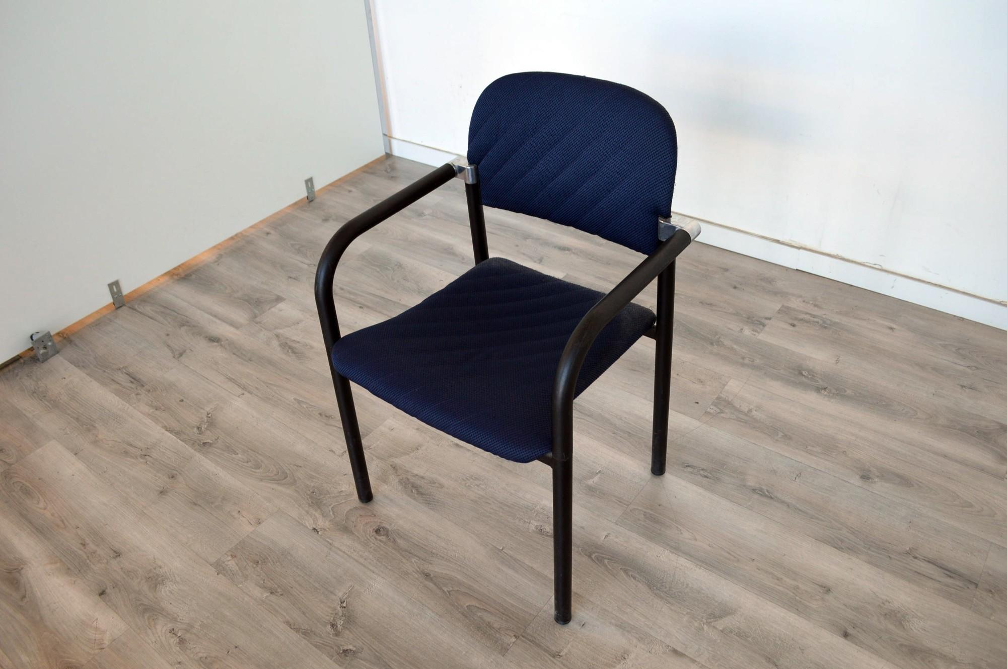 silla de oficina segunda mano