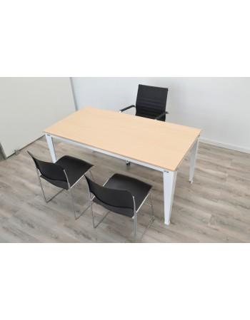Mesa operativa de oficina AITANA