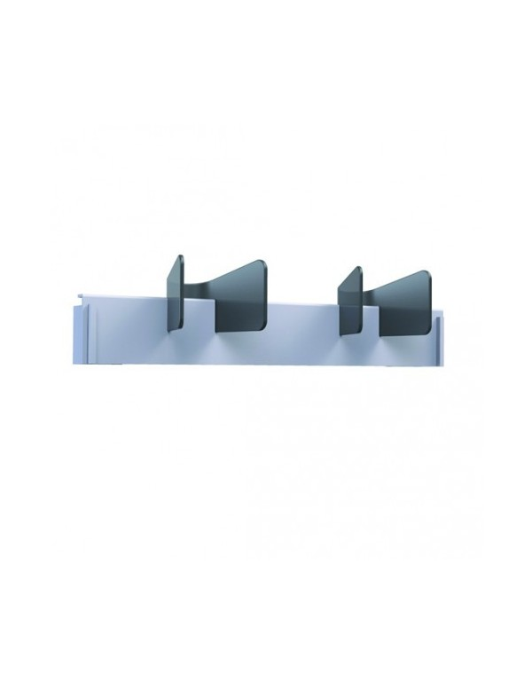 Perchas de pared / H-42