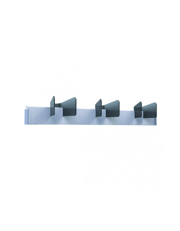 Perchas de pared / H-43