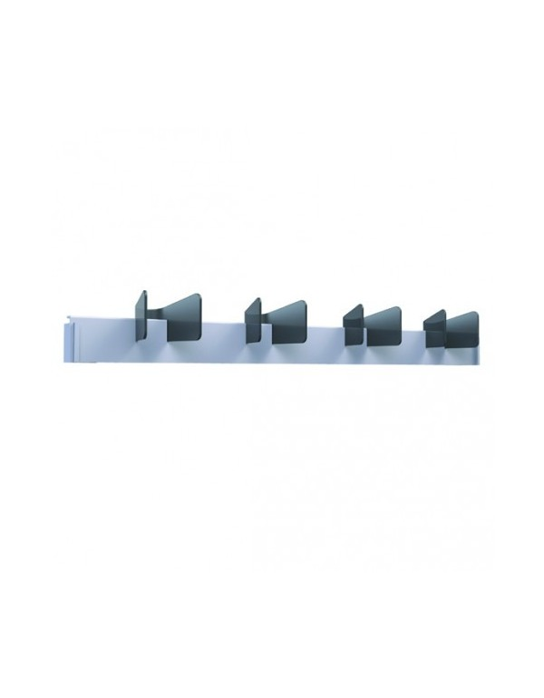 Perchas de pared / H-44