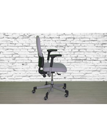 Silla Steelcase Lets Be Gris