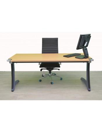 Mesa Oficina Steelcase recta