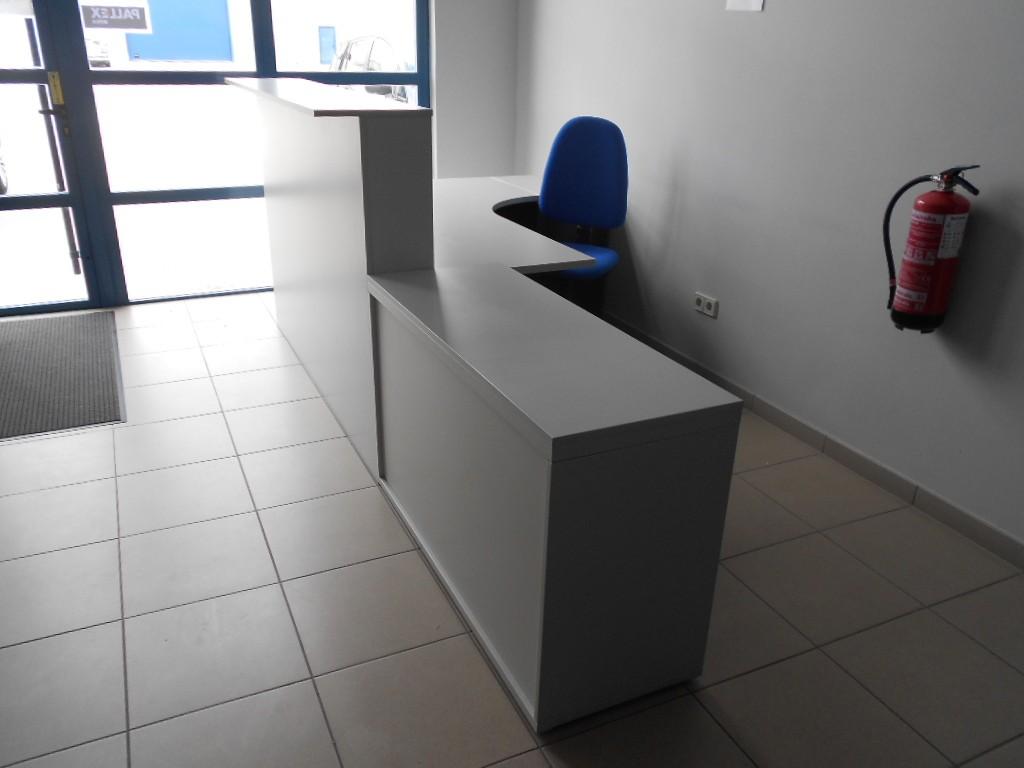 Silla Operativa # Luyando Muebles De Oficina
