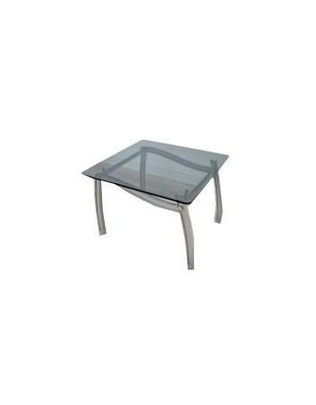 Mesa baja de 60 x 60 cm