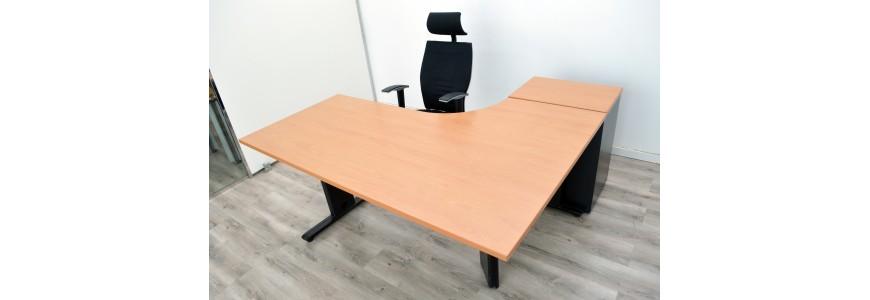 Mesas de segunda mano